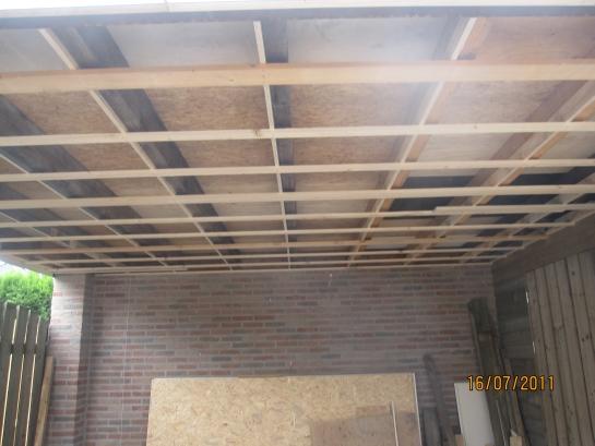 Plafonds Sillekens Bouwservice